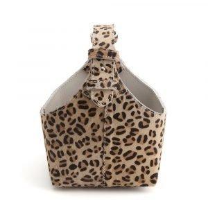 Ørskov Lehtiteline Mini Leopard