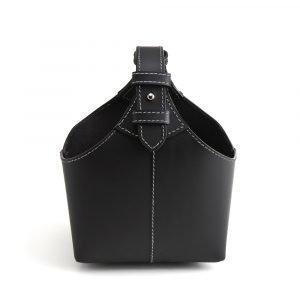Ørskov Lehtiteline Mini Musta