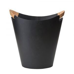 Ørskov Paperikori Musta