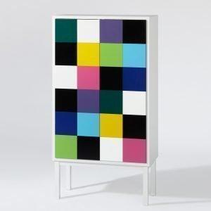 A2 Collect Kaappi Mix / Valkoinen