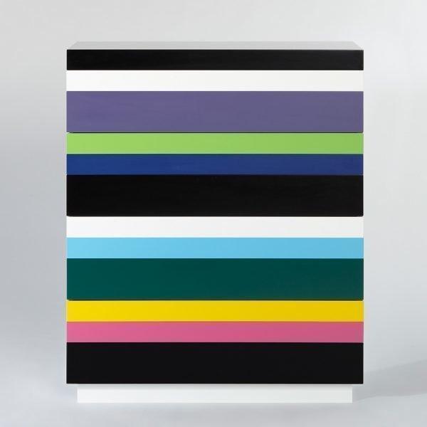 A2 Stripe Lipasto Mix