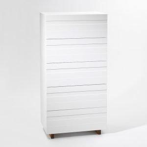A2 White Lipasto 5 Valkoinen / Tammi