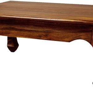 Acazia Opium Sohvapöytä Ruskea 110x70 Cm