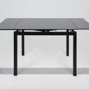 Actona Jatkettava Ruokapöytä Liffey 90x100-160 Cm