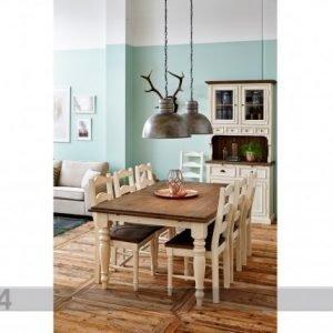 Actona Jatkettava Ruokapöytä Westerly 112x183-244 Cm