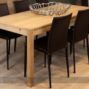 Actona Ruokapöytä Cope 90x180 Cm