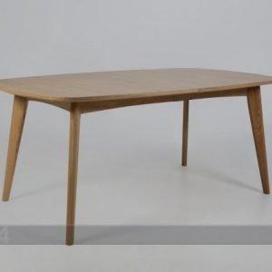 Actona Ruokapöytä Marte 102x180 Cm