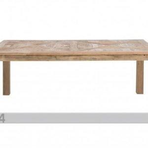 Actona Ruokapöytä Mimosa 105x200 Cm