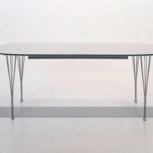 Actona Ruokapöytä Prado 100x160