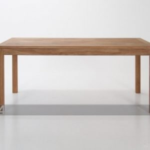 Actona Ruokapöytä Waimea 90x180 Cm
