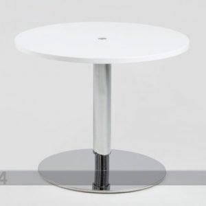 Actona Sohvapöytä Säädettävällä Korkeudella Sortello Ø 60 Cm