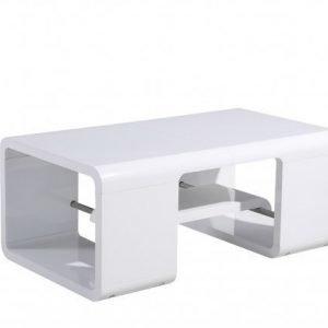 Adesign Jatkettava Sohvapöytä Adelaide 90-120x60 Cm