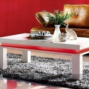 Adesign Ruokapöytä Bremen 120x90 Cm