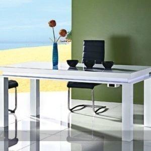 Adesign Ruokapöytä Bremen 160x90 Cm