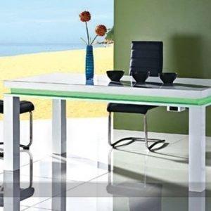 Adesign Ruokapöytä Bremen 180x90 Cm