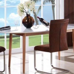 Adesign Ruokapöytä Valencia 190x100 Cm