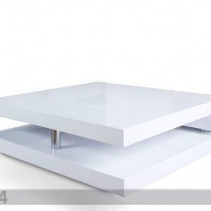 Adesign Sohvapöytä Adelaide 100x100 Cm