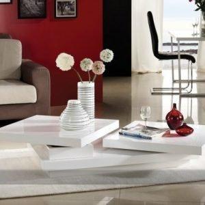 Adesign Sohvapöytä Adelaide 110x70 Cm