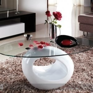 Adesign Sohvapöytä Adelaide 115x65 Cm