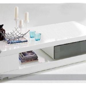 Adesign Sohvapöytä Adelaide 120x70 Cm