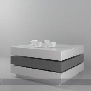 Adesign Sohvapöytä Adelaide 70x70 Cm