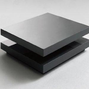 Adesign Sohvapöytä Adelaide 75x75 Cm