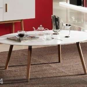 Adesign Sohvapöytä Valencia 120x70 Cm