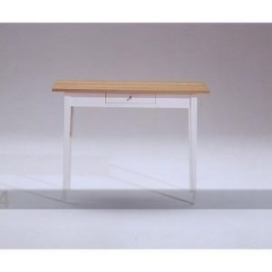 Ak Pöytä Scala Mänty 50x100 Cm