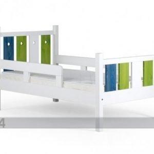 Akkowood Lastensänky Junior Koivu 75x150 Cm
