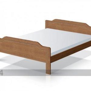Akkowood Sänky Classic 3 Koivu 160x200 Cm