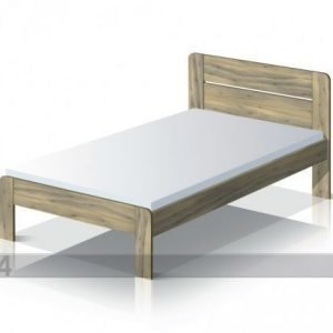 Akkowood Sänky Deco Koivu 100x200 Cm