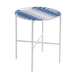 Almedahls Sill Tarjoilupöytä Valkoinen 45 Cm