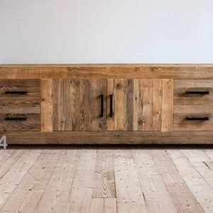 Antique Wood Lipasto Pacific