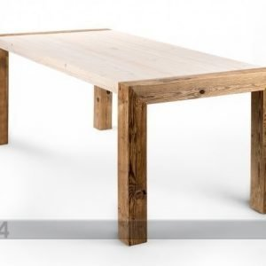 Antique Wood Ruokapöytä Cottage 240x90 Cm