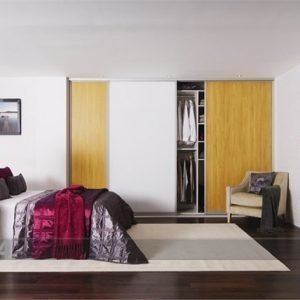 Arina Liukuovet Prestige 3 Melamiiniovea 210x250 Cm