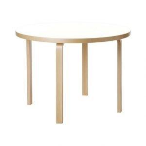 Artek 90a Pöytä