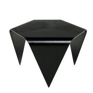 Artek Trienna Pöytä Musta