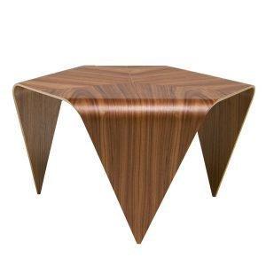 Artek Trienna Pöytä Pähkinäpuu