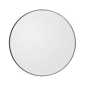 Aytm Circum Peili Medium Musta Ø90 Cm