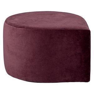 Aytm Stilla Istuintyyny Bordeaux