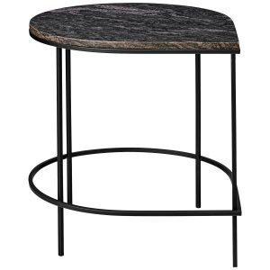 Aytm Stilla Pöytä Musta / Musta Granit
