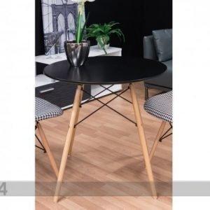 Bazh Ruokapöytä Mattias Ø 80 Cm