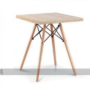 Bazh Sohvapöytä Keit 55x55 Cm