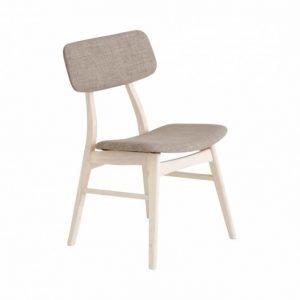 Betsy tuoli Beige/Luonnonvärinen