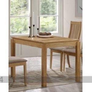Bl Ruokapöytä Caira 120x75 Cm