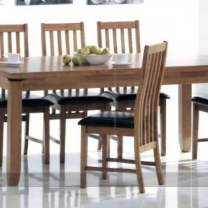Bl Ruokapöytä Dune 180x90 Cm