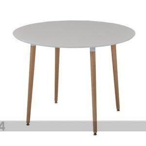 Bl Ruokapöytä Lund Ø 100 Cm