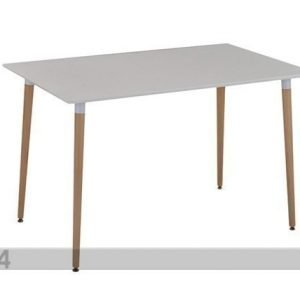 Bl Ruokapöytä Lund 120x75 Cm