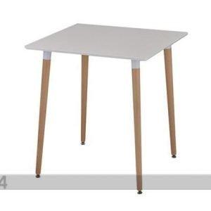 Bl Ruokapöytä Lund 75x75 Cm