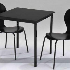 Bl Ruokapöytä Mark 75x75 Cm